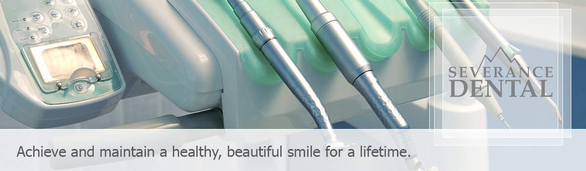 Dental equipment, Achieve and maintain a healthy, beautiful smile for a lifetime.