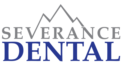 Severance Dental Logo